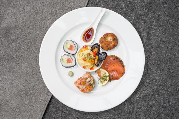 Mit Sorgfalt zur  besten Qualität - Kulmer Fisch