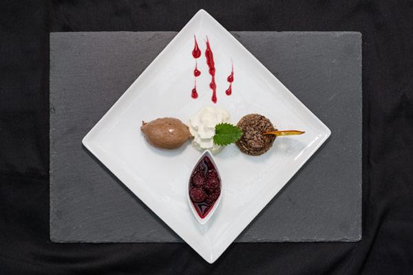 Desserts & Cheese - Kulmer Fisch