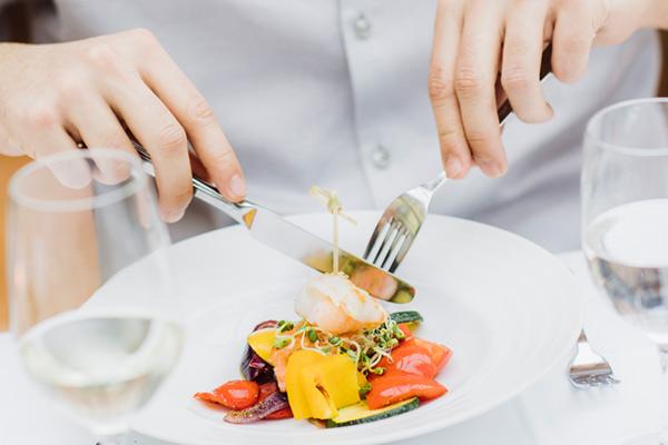 Appetizers - Kulmer Fisch
