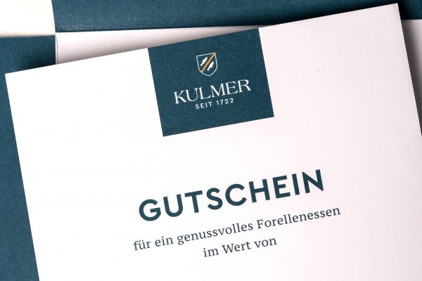 The perfect present: