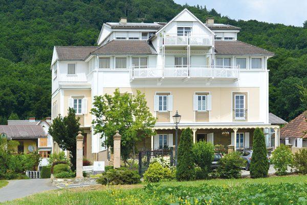 Villa Thalhof - Kulmer Fisch